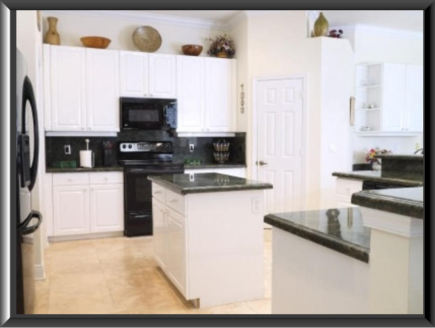 Delicieux Rome Granite Displays Several Kitchen Photos Of Marble Countertops. See  Sample Kitchen Pictures.